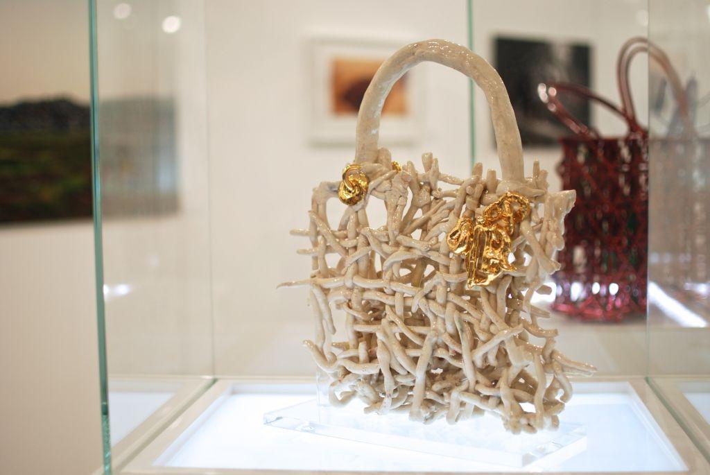 Martin & Youle - Luxury Handbag, 2013