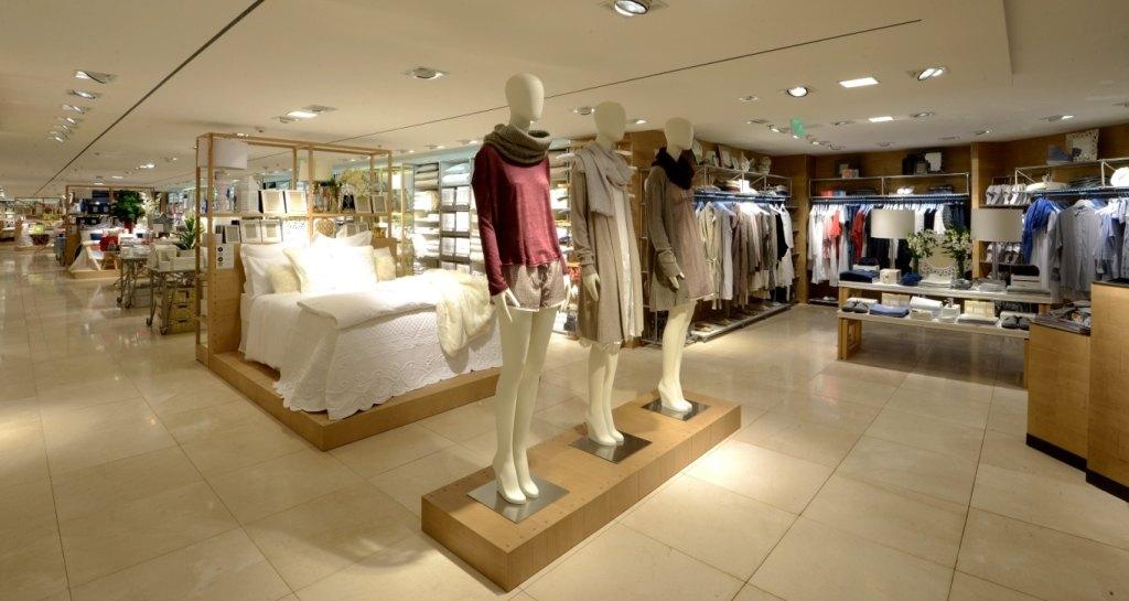 ZARA HOME Store 3