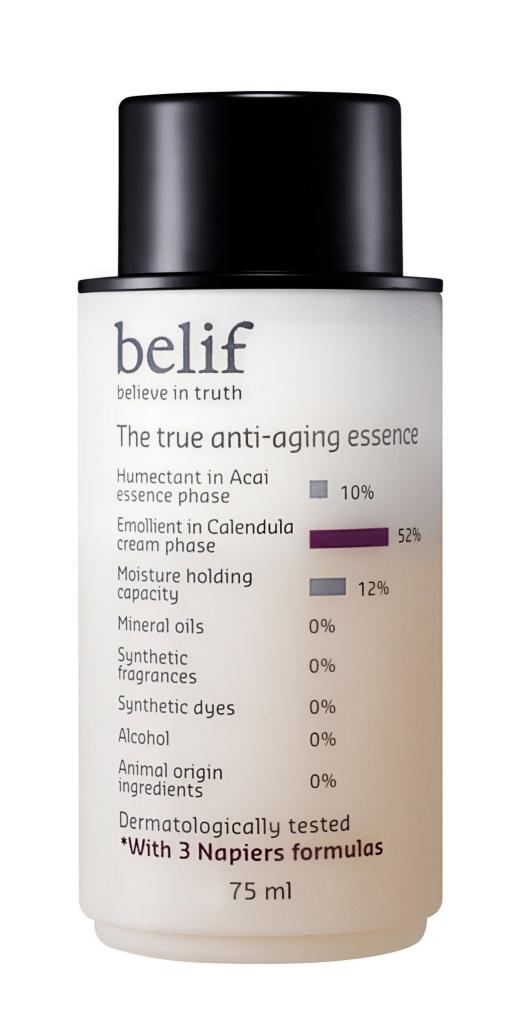 Belif The true anti-aging essence 75ml