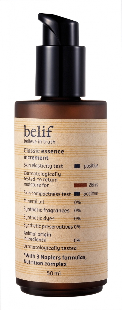 belif Classic essence 50ml