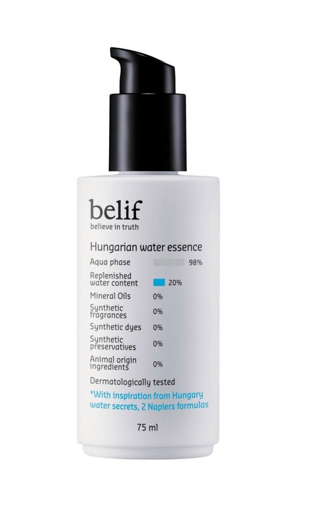 belif Hungarian Water essence 75ml