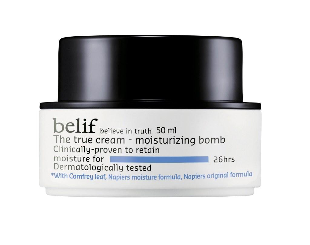 belif mositurizing bomb 50ml