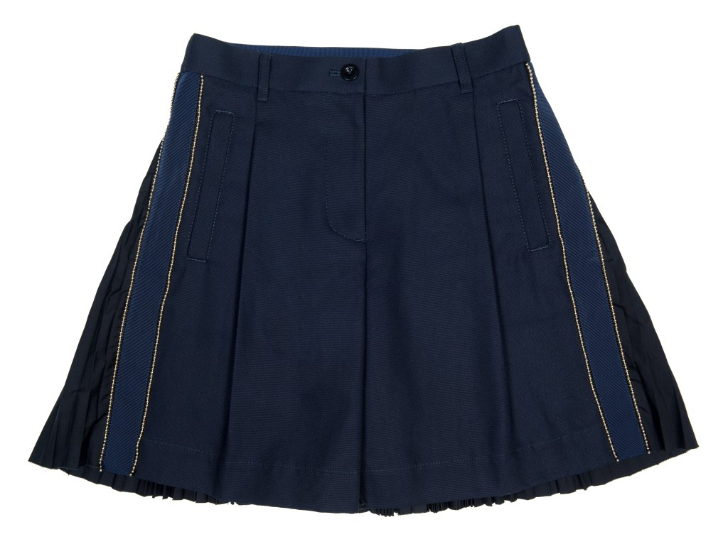 sacai Capsule Collection_Womens Shorts_HKD4,700