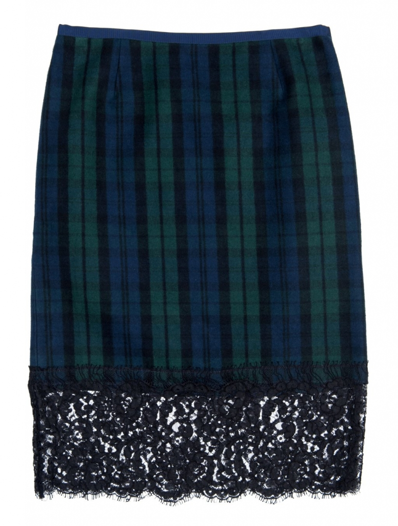 sacai Capsule Collection_Womens Skirt_HKD2,800