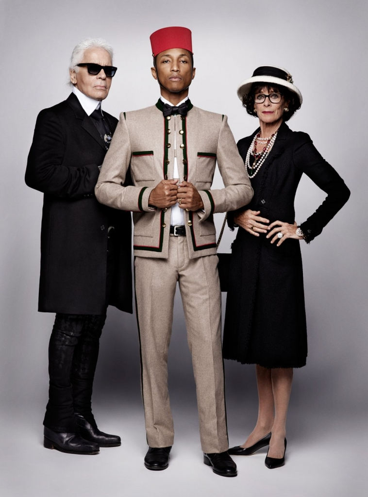 ChanelReincarnation by Karl Lagerfeld02