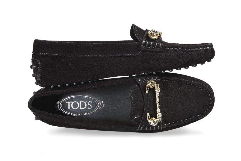 Tod's Christmas Limited Edition- AW14-15 HK$5,400