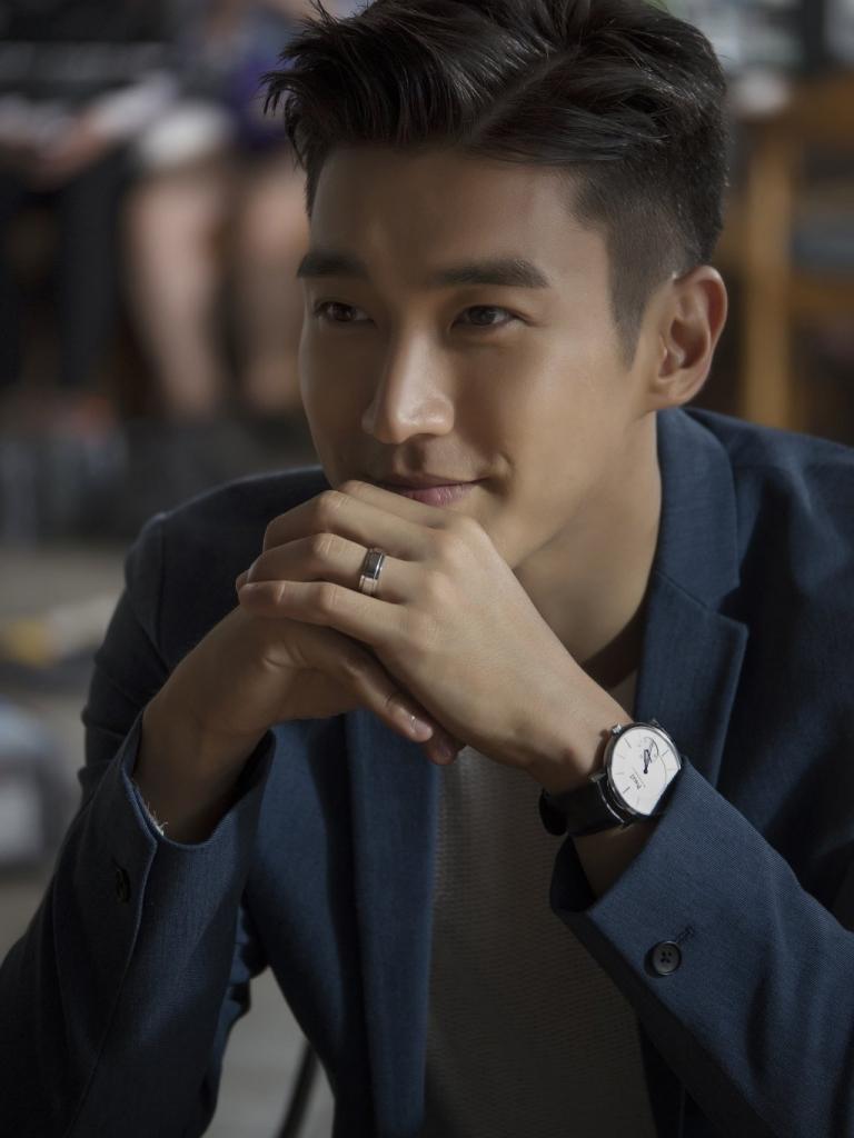 Piaget Possession X Siwon Choi 04