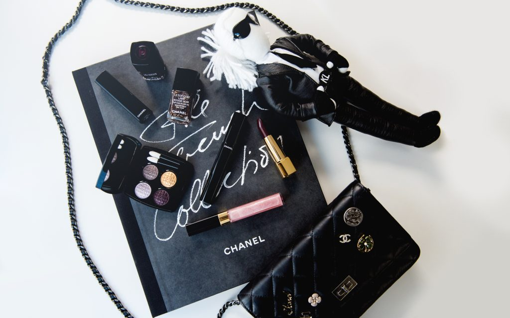 Chanel Makeup Holiday Collection 2015 01