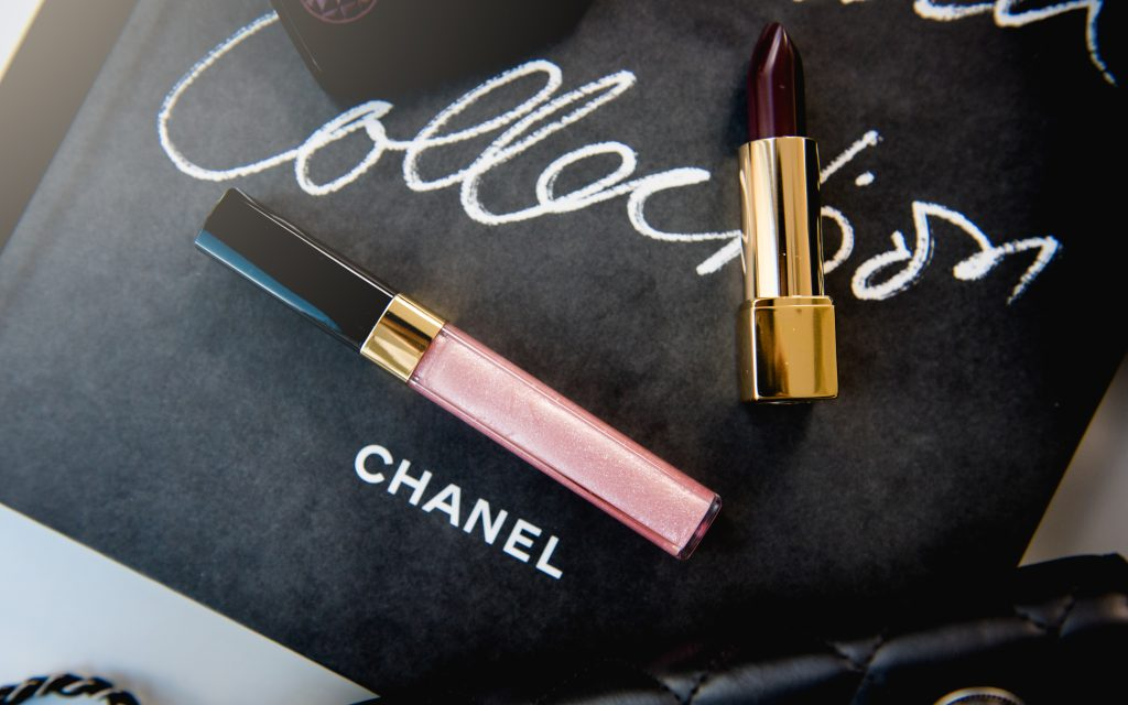 Chanel Makeup Holiday Collection 2015 03