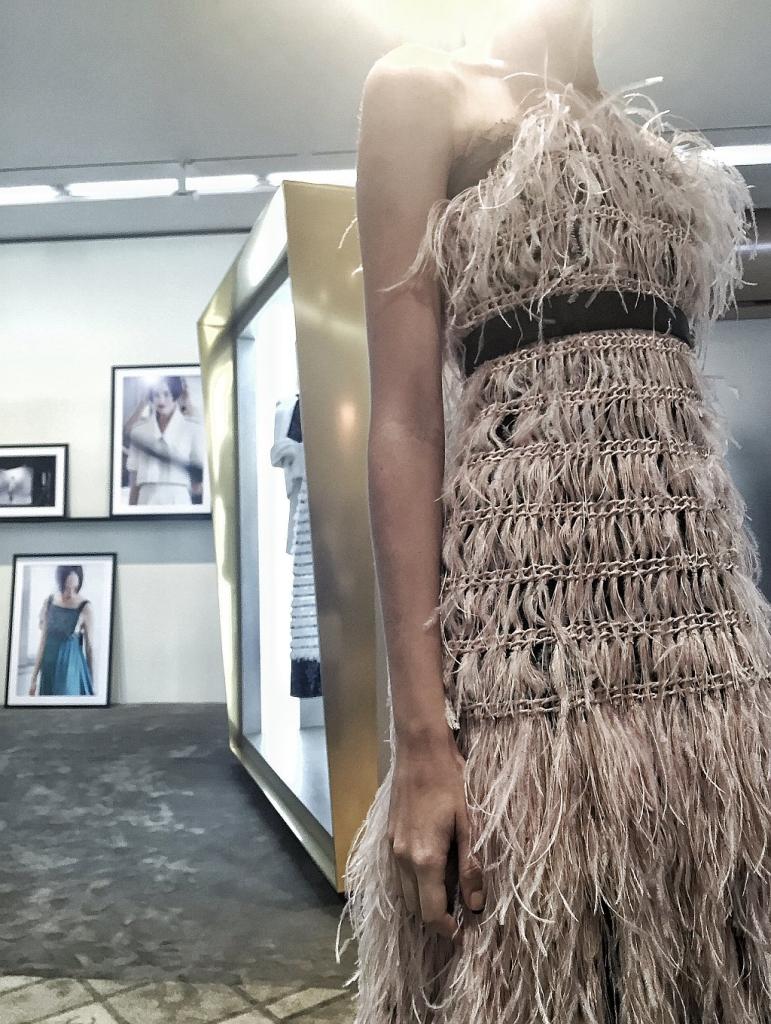 chanel Haute Couture 01