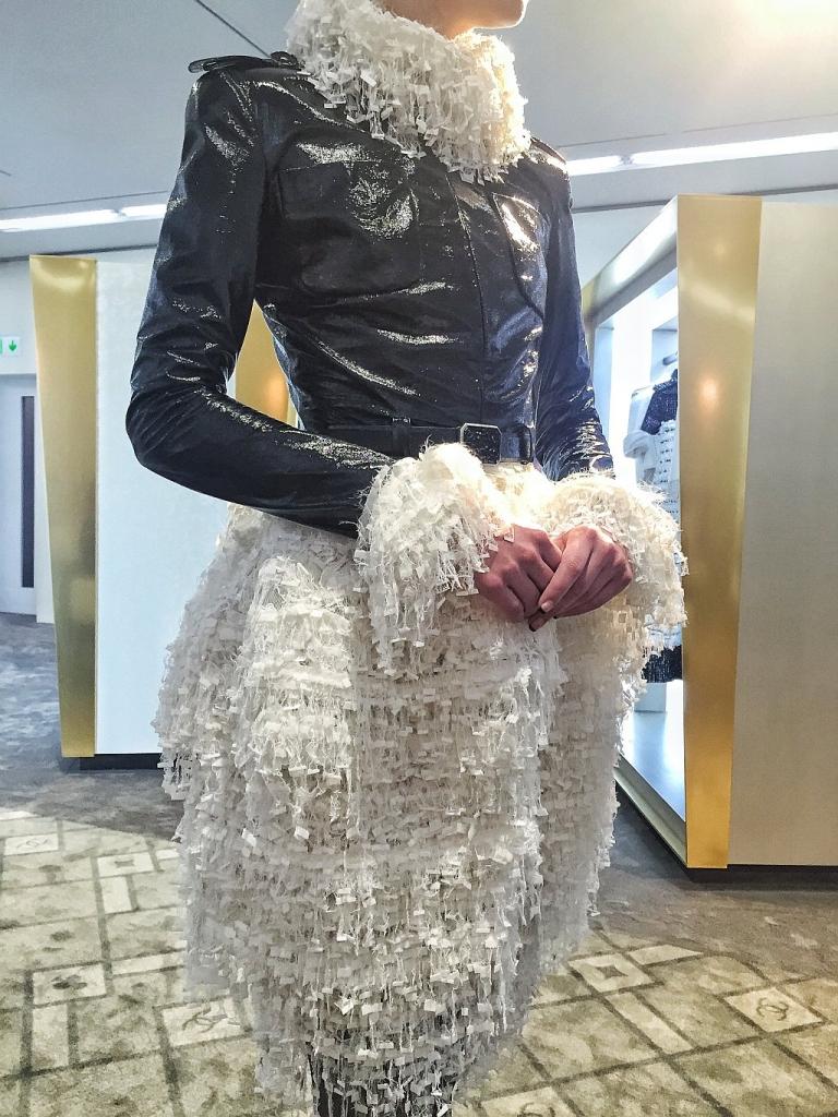chanel Haute Couture 02