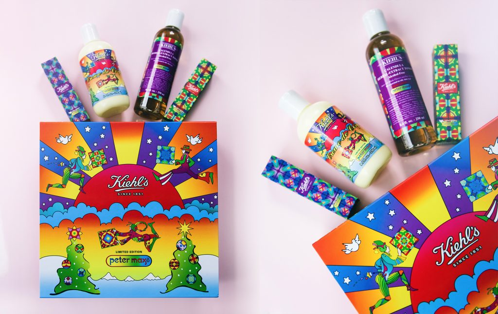 kiehl's holiday 2015