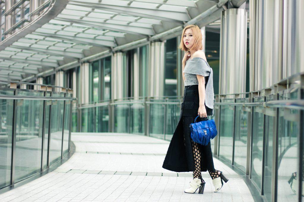 outfitpost8201 PROENZA SCHOULER Faye Tsui