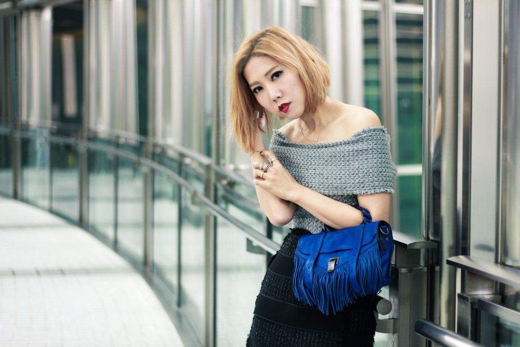 outfitpost8202 PROENZA SCHOULER Faye Tsui