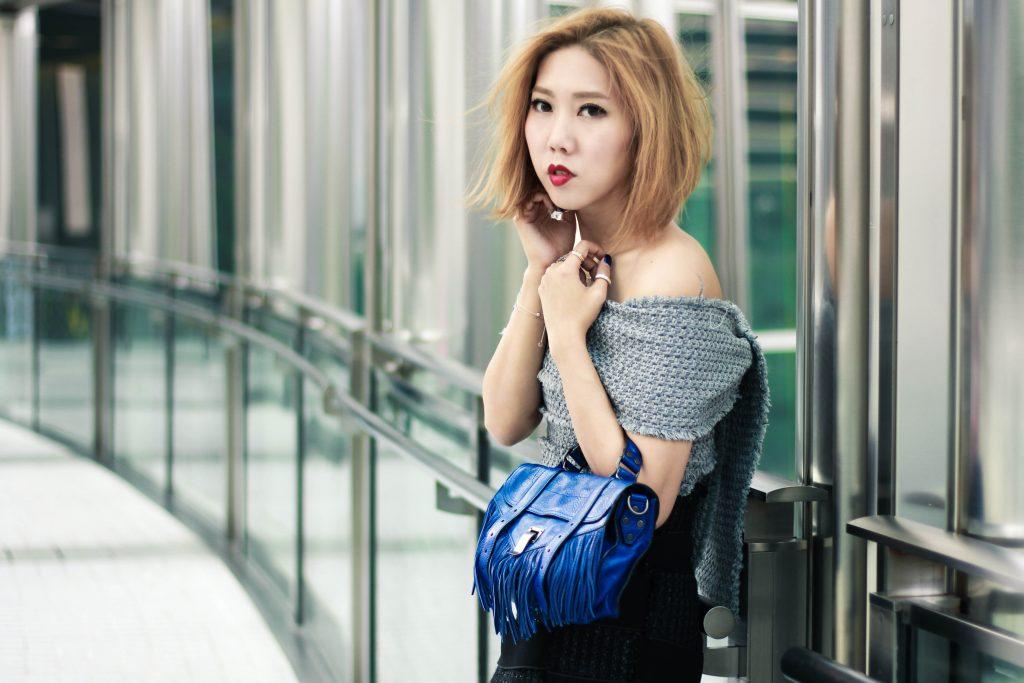 outfitpost8203 PROENZA SCHOULER  Faye Tsui