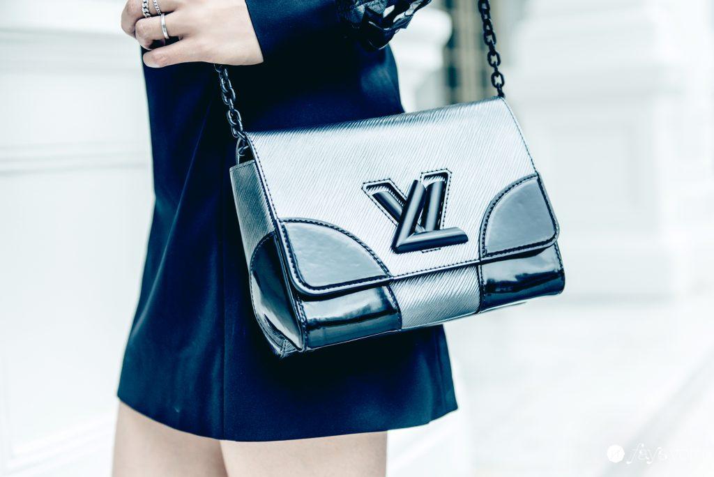 outfit post Faye Tsui Louis Vuitton 0205