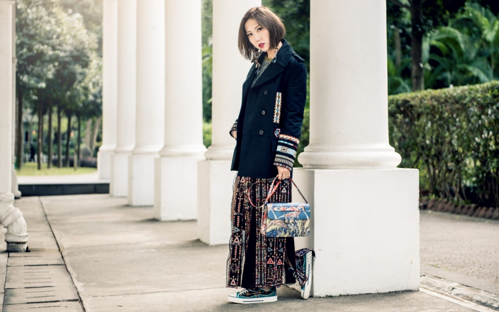 outfit post Faye Tsui Valentino 01