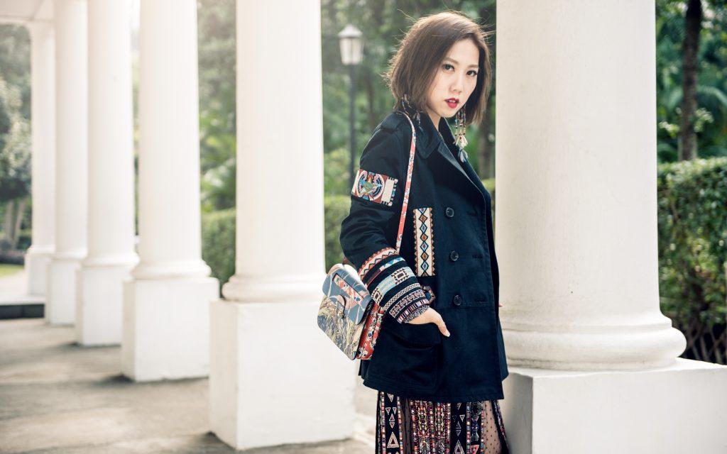 outfit post Faye Tsui Valentino 02