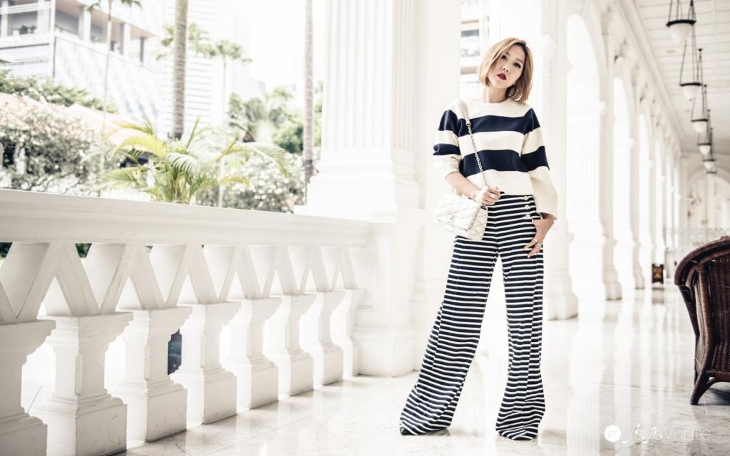 outfit post Faye Tsui Louis Vuitton 0301