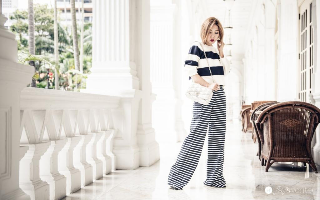 outfit post Faye Tsui Louis Vuitton 0303