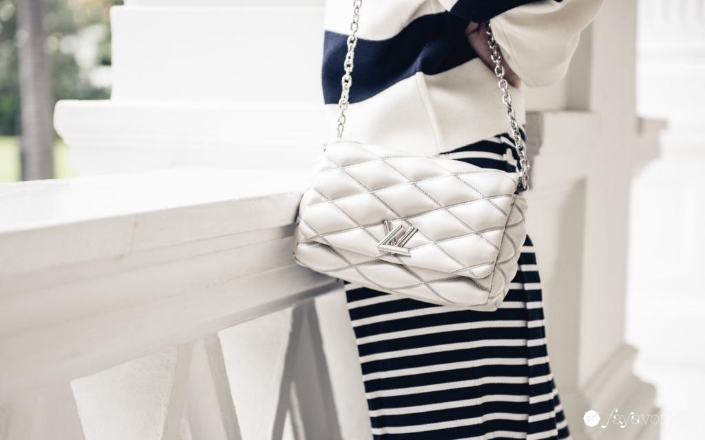 outfit post Faye Tsui Louis Vuitton 0304