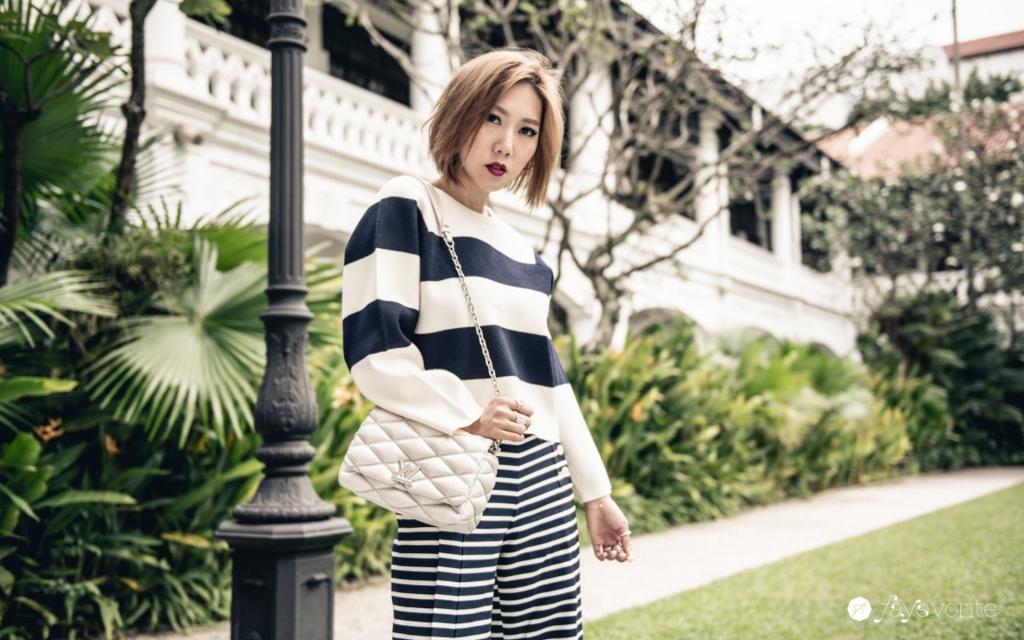 outfit post Faye Tsui Louis Vuitton 0305