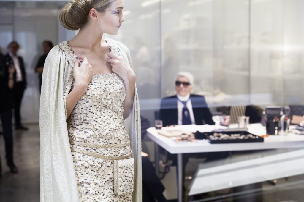 Chanel Haute Couture spring summer 16 05