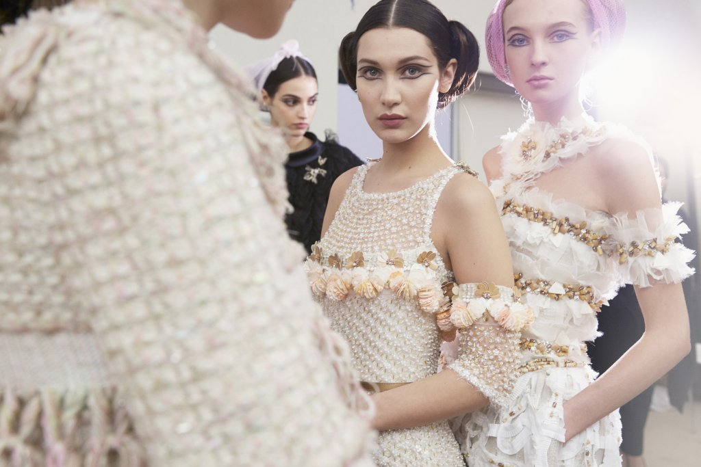 Chanel Haute Couture spring summer 16 10