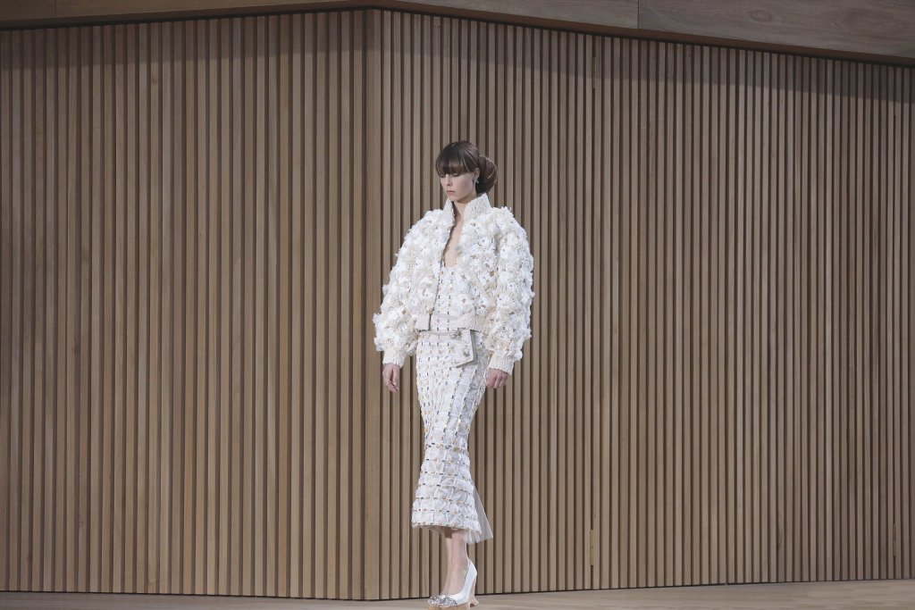 Chanel Haute Couture spring summer 16 12
