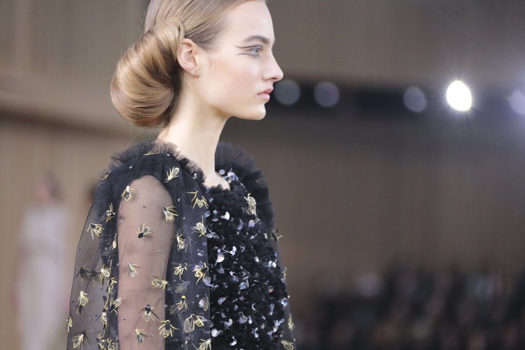 Chanel Haute Couture spring summer 16 14