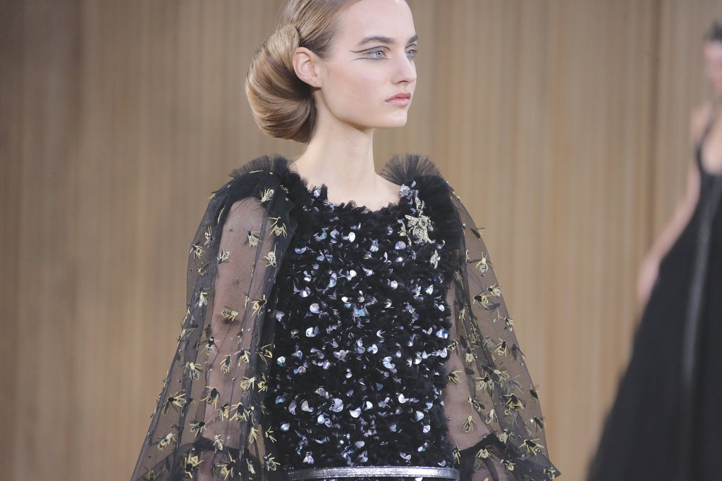 Chanel Haute Couture spring summer 16 15