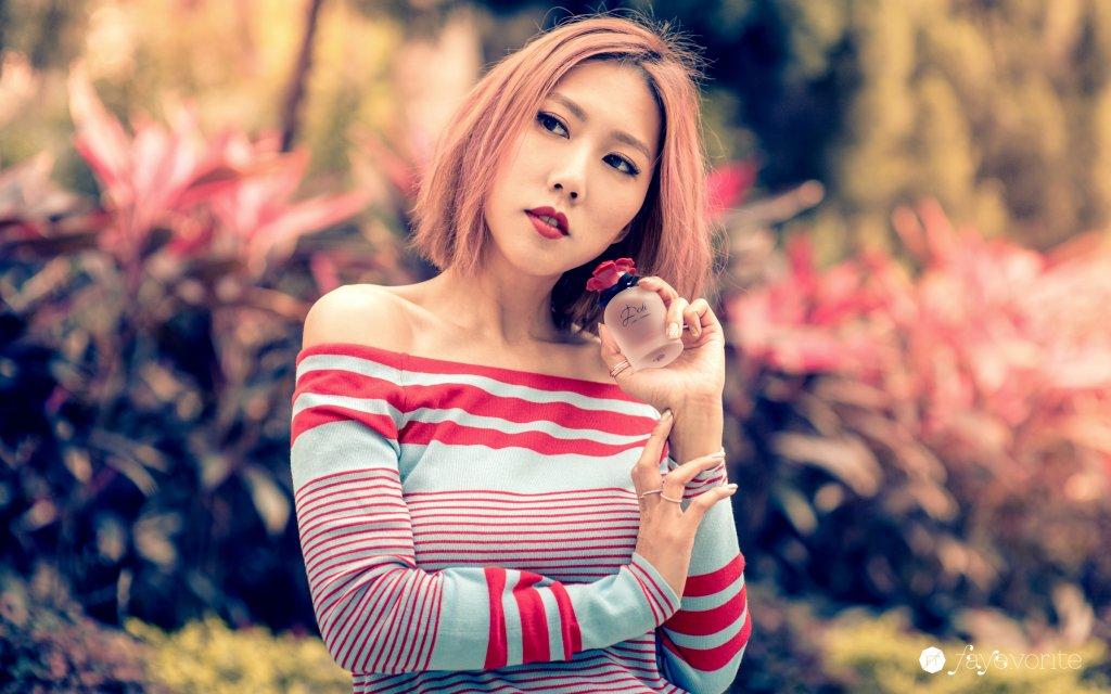dolce Rosa Faye Tsui 01