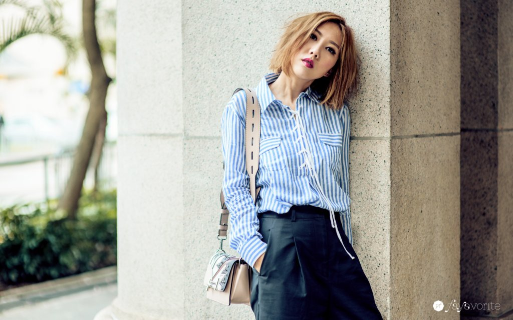 tod's double t outfit post faye tsui 02
