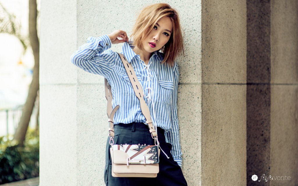 tod's double t outfit post faye tsui 03