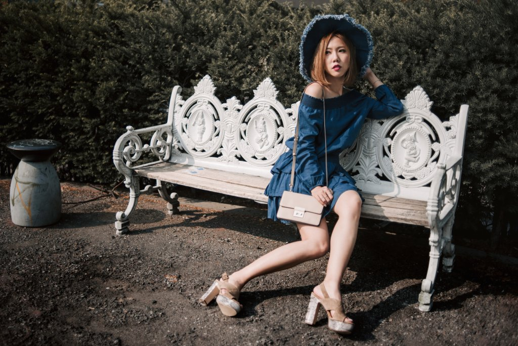 outfit post Faye Tsui Michael Kors 0101