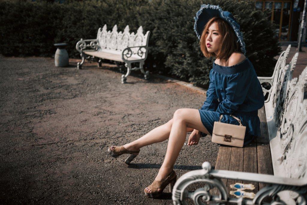 outfit post Faye Tsui Michael Kors 0104