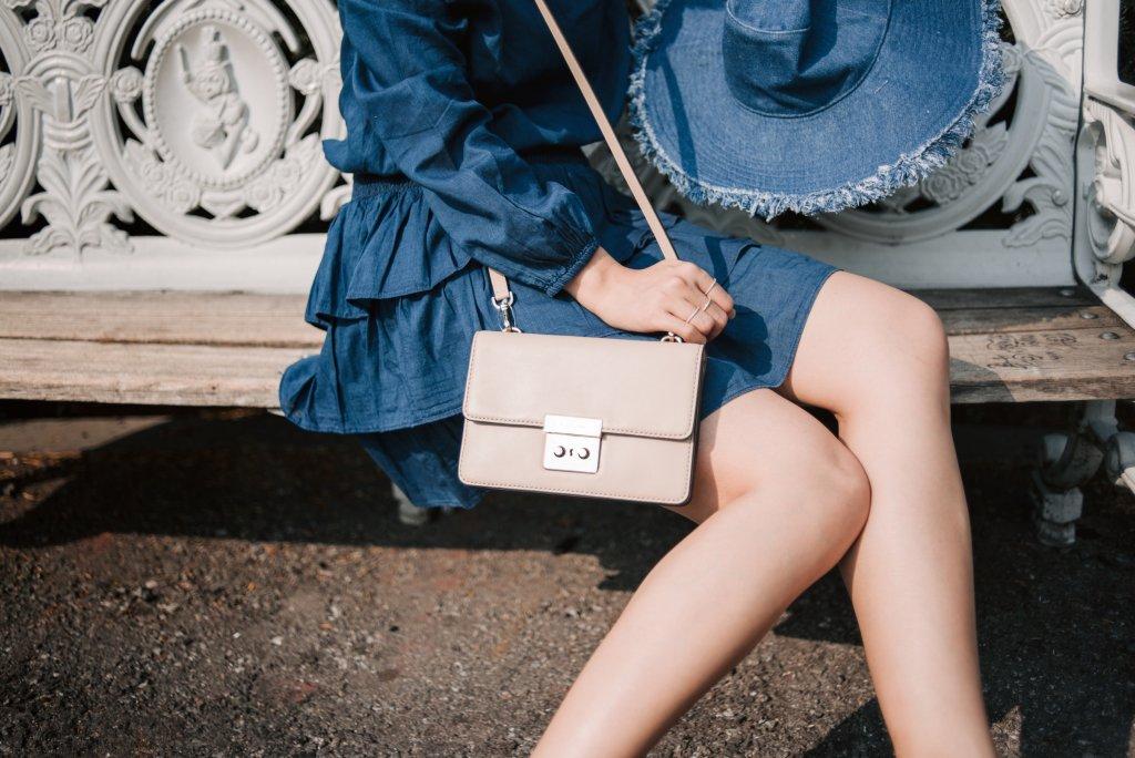 outfit post Faye Tsui Michael Kors 0106