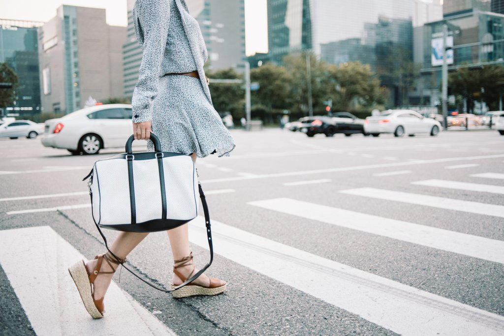 outfit post Faye Tsui Michael Kors 0205