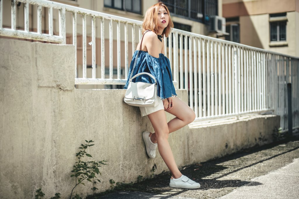 outfit post tods faye tsui 0601