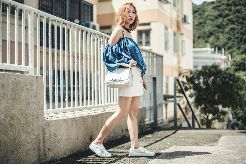 outfit post tods faye tsui 0602