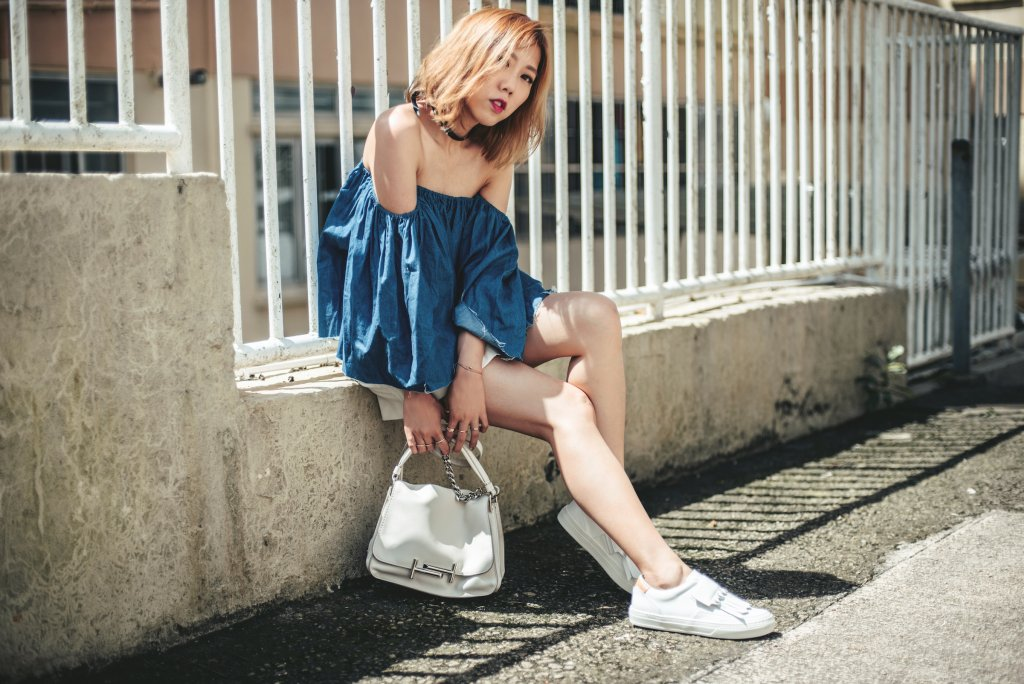 outfit post tods faye tsui 0603