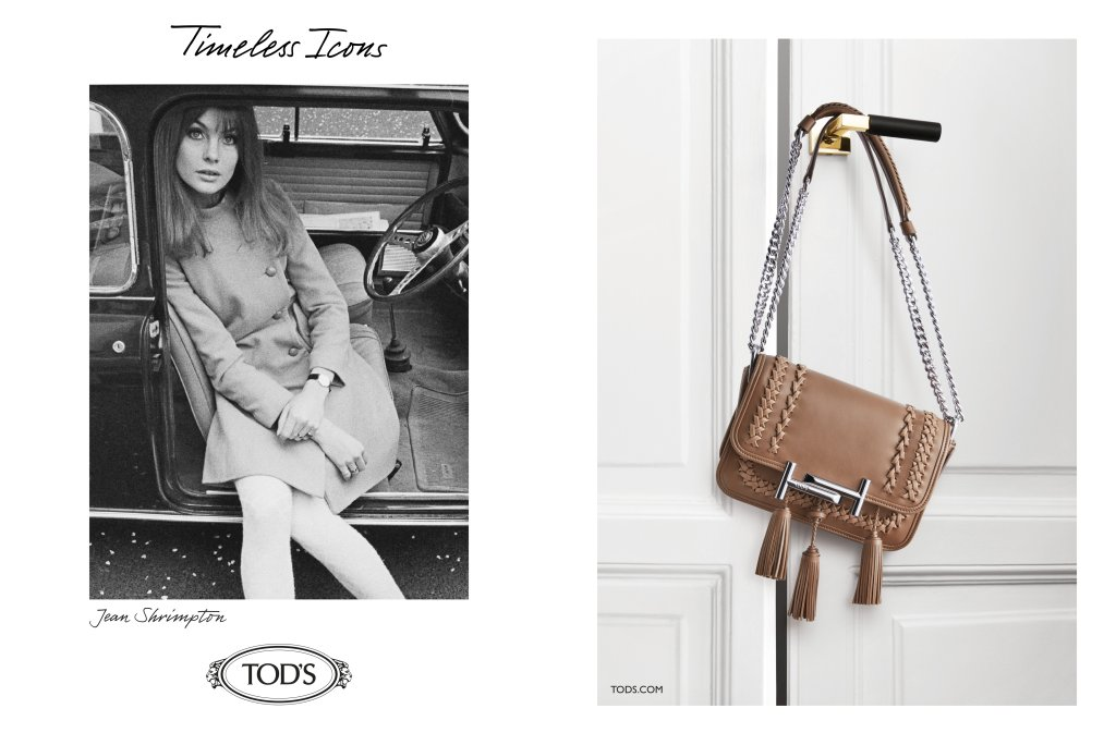 tod's timeless icon 04