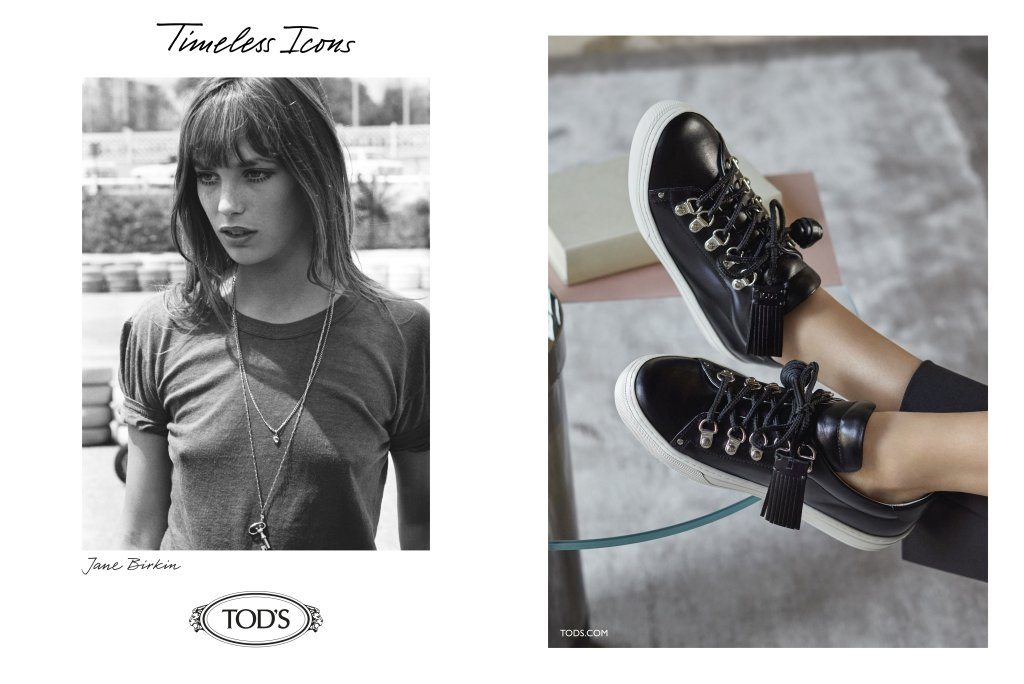 tod's timeless icon 06