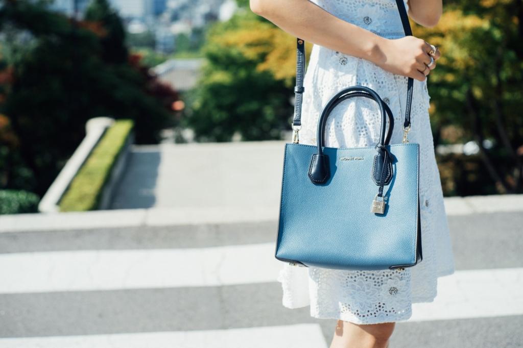 Michael Kors Seoul fall 2017 ootd Faye Tsui 04