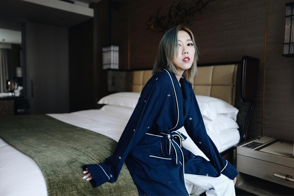 Landmark Mandarin Oriental x Jessica Jung 02 Faye Tsui
