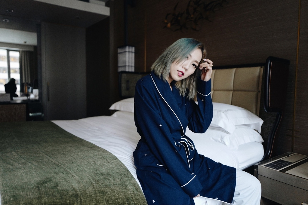 Landmark Mandarin Oriental x Jessica Jung 03 Faye Tsui