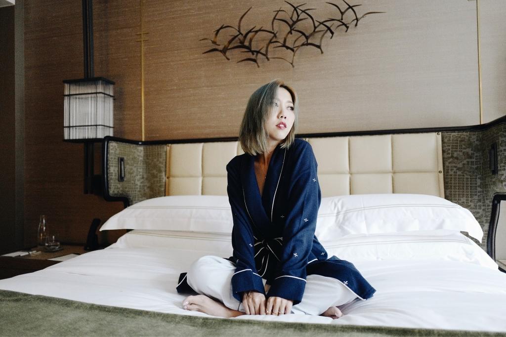 Landmark Mandarin Oriental x Jessica Jung 05 Faye Tsui